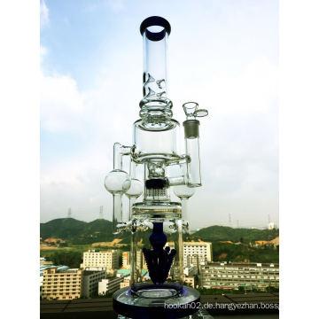 Hochwertiges Roor Glass Wasser Rauchen Rohr
