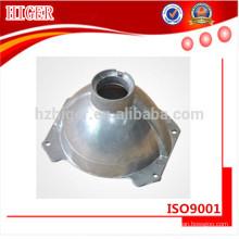 cubierta de lámpara plástica hecha a la medida de la calle de la fundición de aluminio