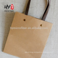 China suppliers new product paper bag with logo printed