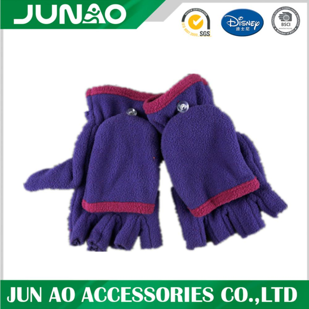 Wholesale Cheap Soft Fleece Gloves
