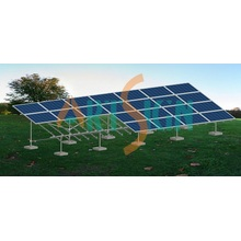 Solar Photovoltaic Power Plants Renewable Energy System
