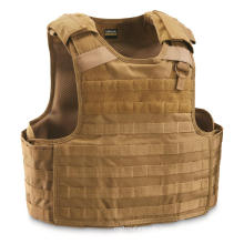 Military Combat Tactical Gear Security Camo Vest Tactical Plate Carrier
