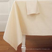 100% Baumwolle / Panel Design / Hotel / Home / Hochzeit Servietten, Tischsets, Tischläufer, Tischdecke