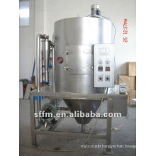 Chromium acid salt gluten Spray dryer