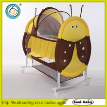 High quality baby swing bed