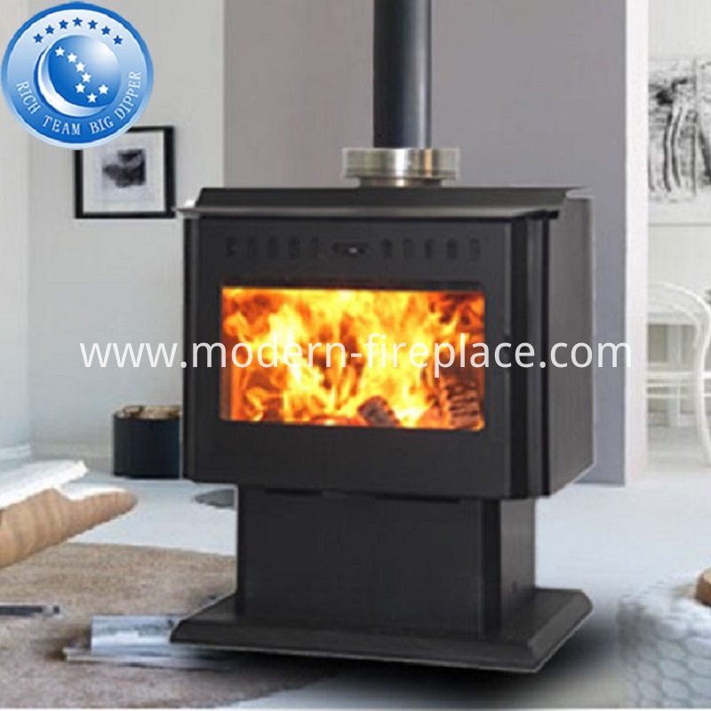 Factory Production Cost  of Wood Stove