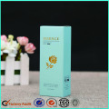 Folding Skincare Product Gift Package Box