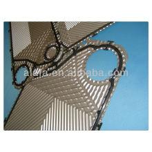 Пластин связанных S86 передачи тепла нержавеющая сталь