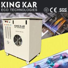 Machine à encapsuler l'ampoule à mésothérapie à gaz brun