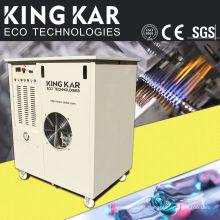 Máquina de Encapsulamento de Ampola de Mesoterapia com Gás Castanho