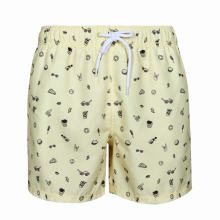 pantalones estampados ropa de playa para hombre corriendo pantalones cortos de verano