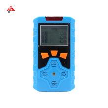 Multi-parameters Gas Detector