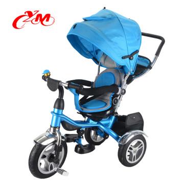 triciclo do bebê trike inteligente triciclo do bebê hebei / triciclo do bebê hebei / carrinho de triciclo do bebê 4 em 1