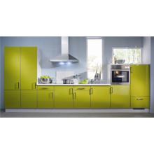 Модная кухонная мебель с оборудованием (на заказ)