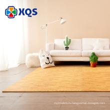 Конкурентоспособная цена йога коврик Материал резина тяжелых металлов