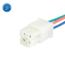 4-контактный разъем Molex microfit медицинского и фитнес оборудования кабельные сборки кабель в сборе
