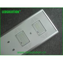 Luz de calle solar integrada solar del producto