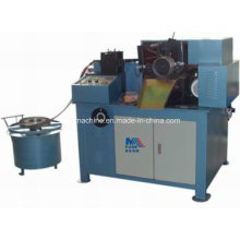 Spiral Filter Core Making Machine (DJJY-75)