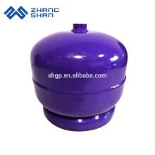 Fornecedor China Cilindros Industriais de Soldagem de Hidrogênio e Cloro Para Venda