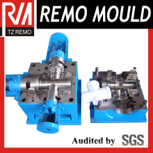 PVC Fitting Injection Mould for Screw Covers