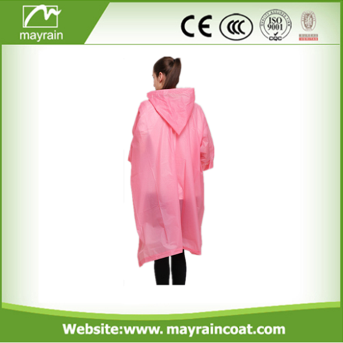 Disposable Cheap Poncho