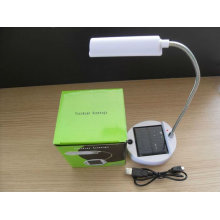 ENVIRONMENTAL solar lamp indoor