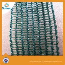 Fil de cravate d'arbre tricoté en plastique de matériel de PE pour l'exportation