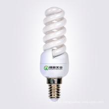 Heißer Verkauf Full Spiral Energiesparendes Licht T3 11W CFL Light