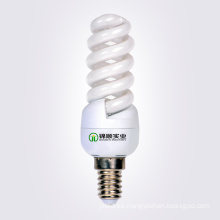 T3 Full Spiral Energy Saving Bulb 9W CFL Bulb