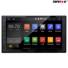 7.0inch Double DIN 2DIN Car MP5 Player with Android System Ts-2026-1