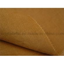 Nylon/Polyester Corduroy Fabric