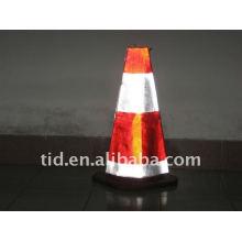 manchon de cône de route