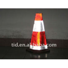 road cone sleeve