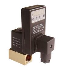 Zeitgesteuertes Magnetventil (CS-711 CS-720 CS-2000)