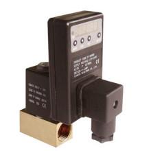 Управляемый электромагнитным клапаном с таймером (CS-711 CS-720 CS-2000)