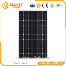 Low price of mono 100w crystalline solar panel for street light No obligation required About
