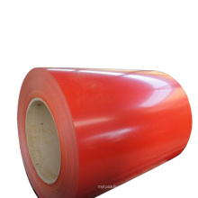 Cold Rolled Galvalume galvanized Steel Plate Color Coated Coil