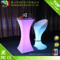 LED Bar Outdoor Furniture / Hotel Furniture / Garden Furniture