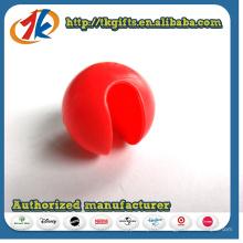 Neuheit Red Clown Nase Spielzeug für Kinder