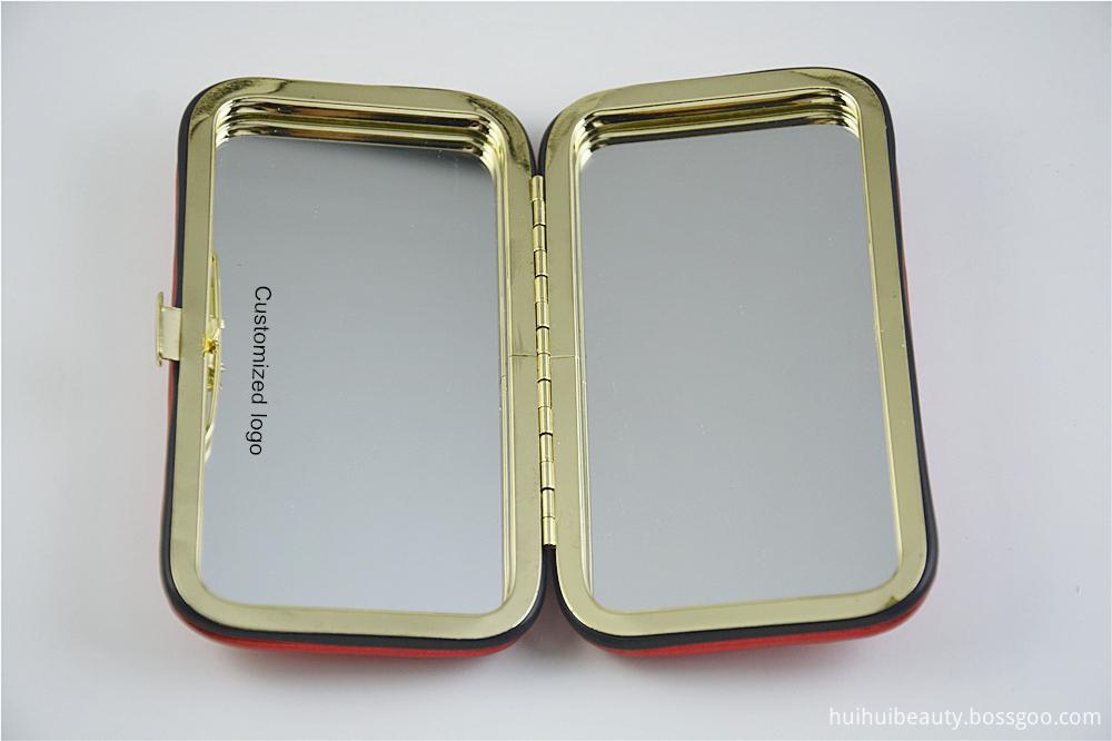 Pocket Mirror Steam