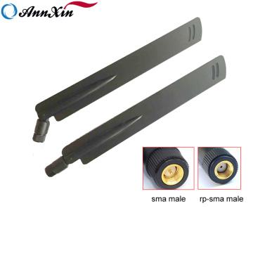Factory Wholesale 2.4G 5.8G 5G Dual Band 18dBi Wifi Antenna