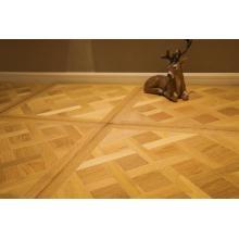 Pisos de madeira projetada de carvalho de Versalhes