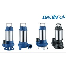 V Series Submersible Sewage Pump (v800F 0.75KW)