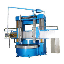Popular Heavy Duty Manual Vtl Machine en venta