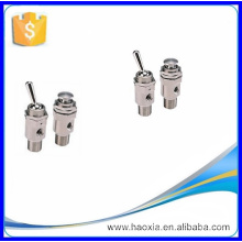 "1/8"" Pneumatic Mindman Hand valve MVHA-3P"