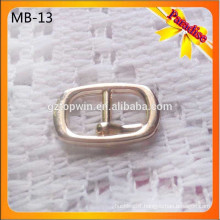 SB13 Custom Shape Metal Pin Shoe Buckle Hook For Lady Shoes