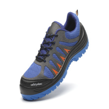 China low safety shoe light weight  footwear