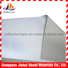 Reflective PU Leather for Shoes