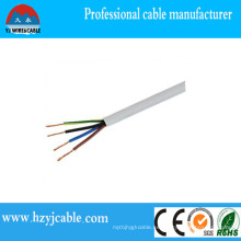 Popular en Dubai Market Flexible Sheath Cable 300 / 500V