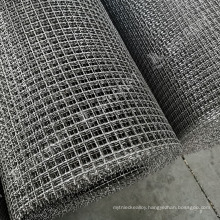 Stainless Steel Wire Mesh Plain Weave 1 Mesh